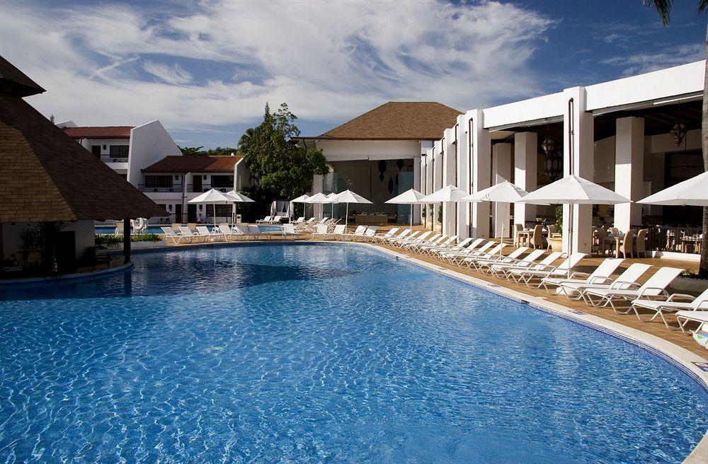 Hotel Trot Puerto Plata Dominican Republic Special