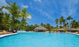 Catalonia Bávaro Beach Golf And Resort Punta Cana Dominican Republic